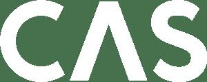 cas-logo-white